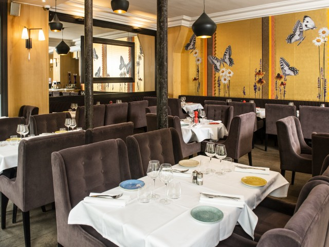 BASSAR Restaurant